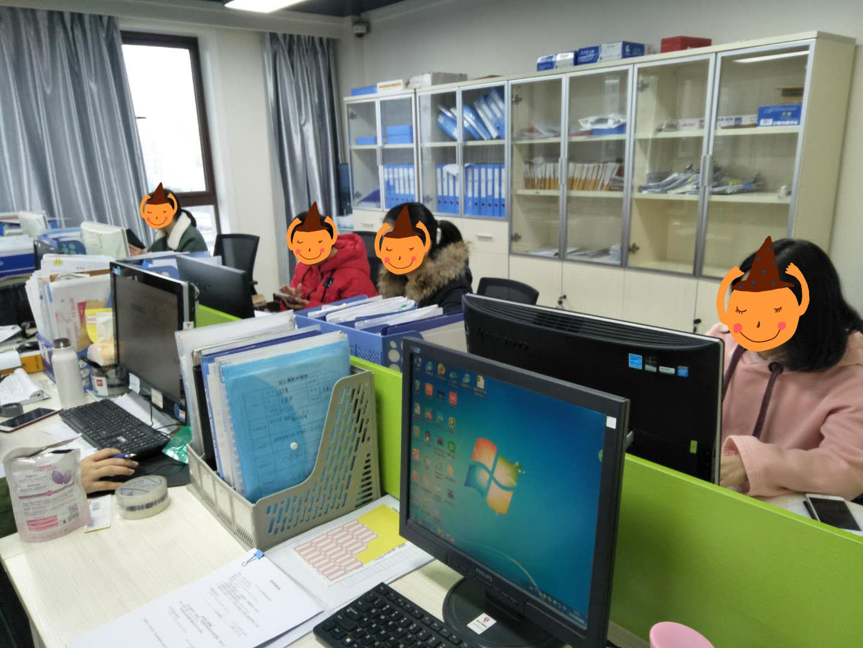 設計公司-AG众盈設計院同事在集團學習