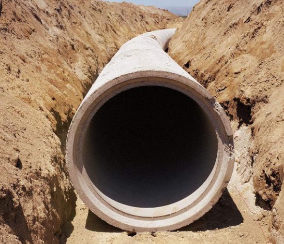 建筑腾讯分分彩计划哪个好同仁堂某药业有限公司污水管道设计