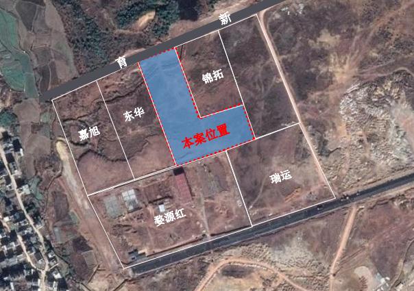 建築設計院江蘇某數控設備有限公司廠區規劃建築設計
