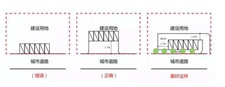 建築設計中常見錯誤(一)