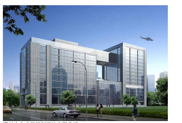 建築設計院在江西省某機床項目辦公廠房勘察報告7