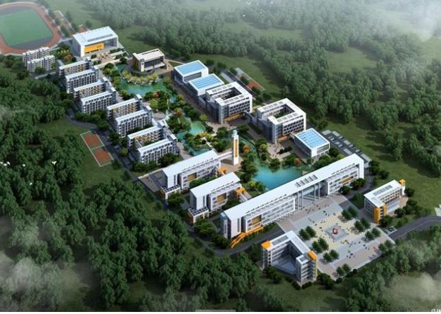 設計院在江西省某機床項目辦公廠房勘察報告9
