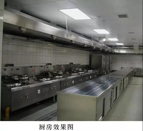 設計院餐廳設計案例分享:某古鎮餐廳消防設計