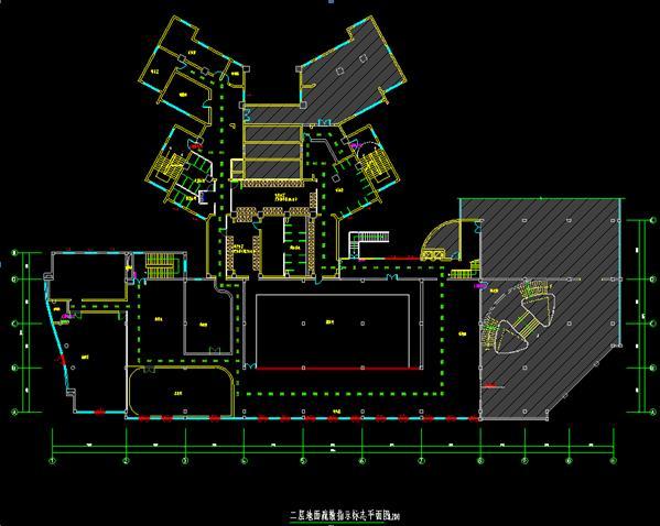 建筑设计公司