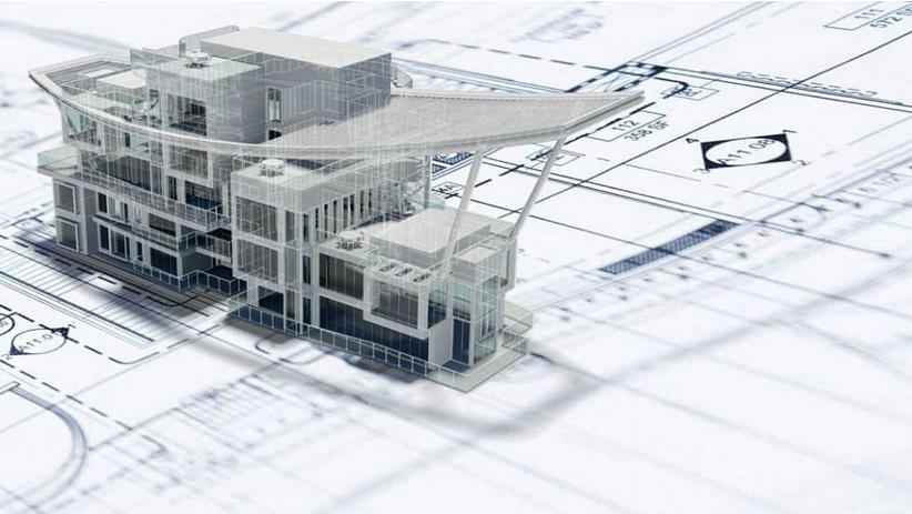 建筑设计——BIM:开启建筑新时代
