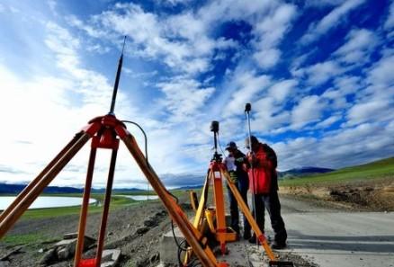 工程勘察测量