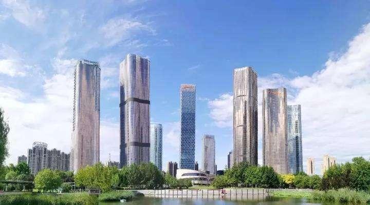 本建筑腾讯分分彩计划哪个好-超高层消防设计案例